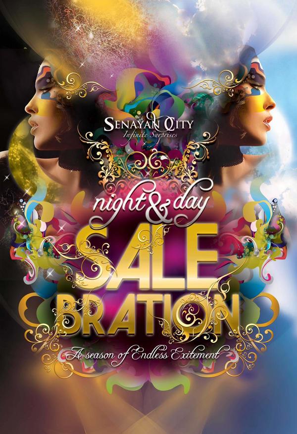 Senayan City-Midnight shopping by singpentinkhappy