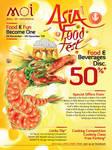 MOI Asia Foodfest