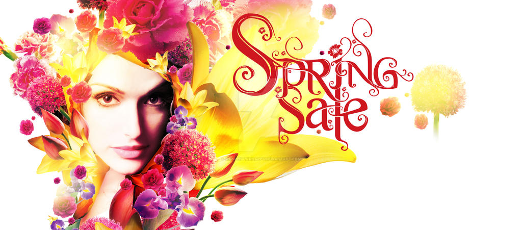 SOGO spring sale promo by singpentinkhappy