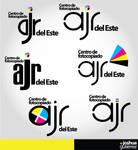 Logos - ajr