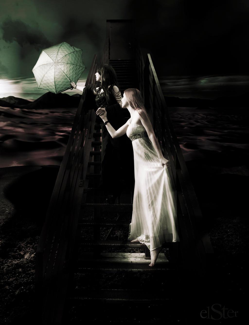 Dark Dream by DieElster