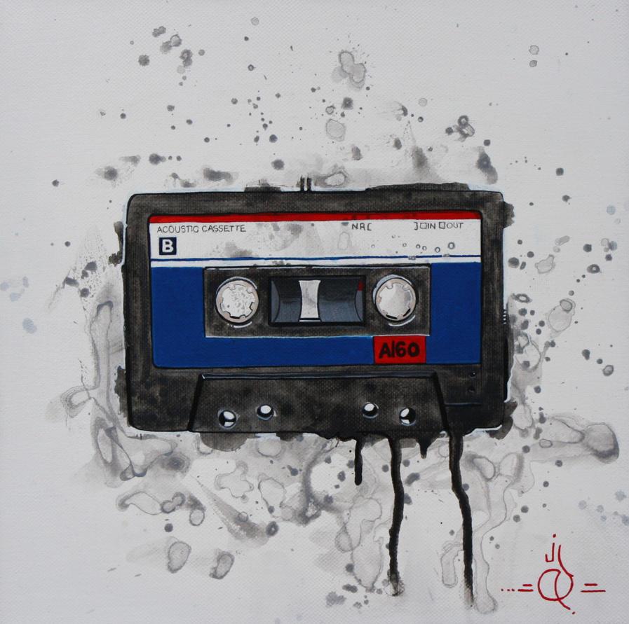 Cassette III by STiX2000
