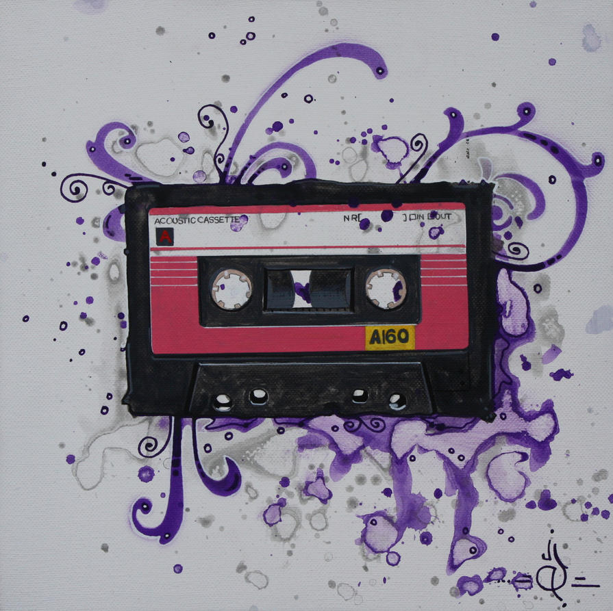 Cassette II by STiX2000