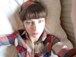 CloudedLatha's Profile Picture