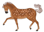 Stag Horse
