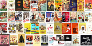 Best Picture Oscar Winners 1928-1974
