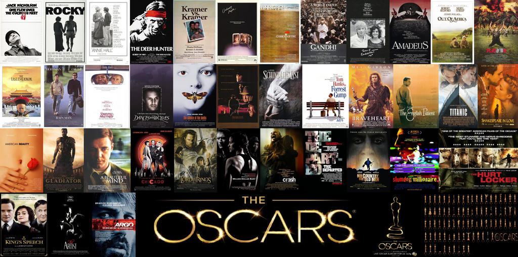 Lord Of The Rings Oscars List