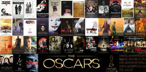 Best Picture Oscar Winners 1975-2012