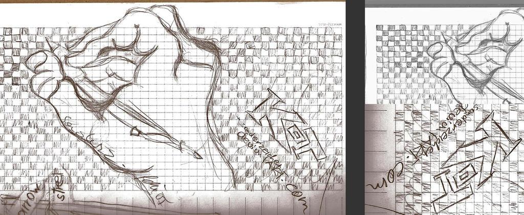 sketchBOOK.Hands by sonderzeichen