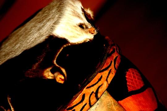 AFRICAN Drum No.2 by sonderzeichen