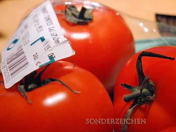 TOMATO by sonderzeichen