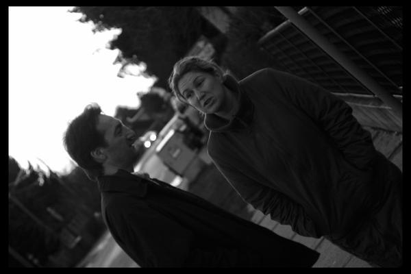 normal couple by sonderzeichen