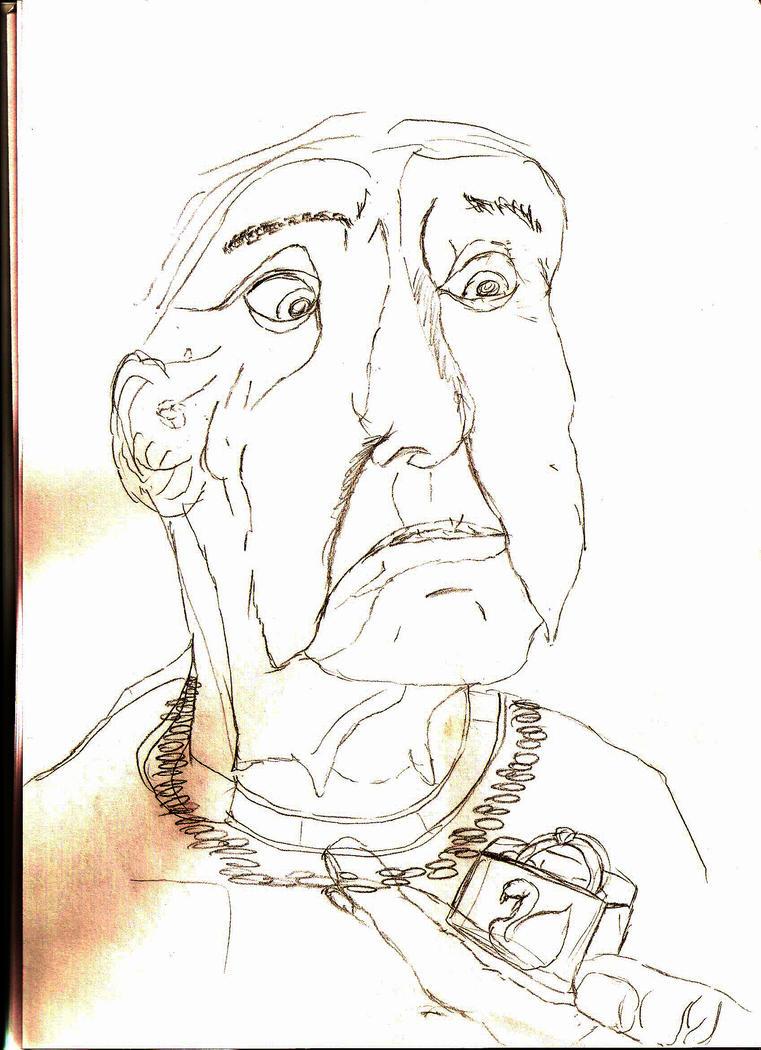 granny by sonderzeichen