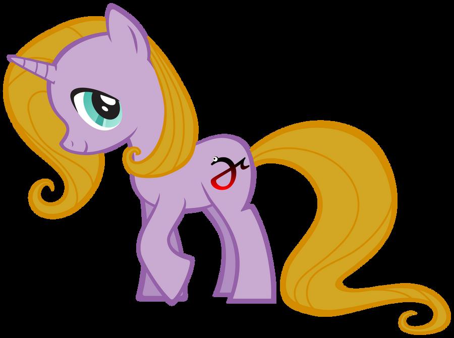 The Telofy Pony by sdknex