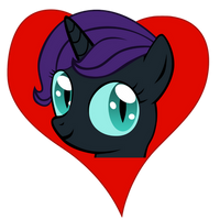 I heart Nyx by sdknex