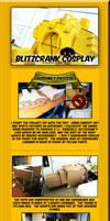 Blitzcrank Assembly Process