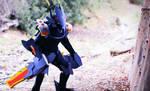 League of Legends: Kha'Zix (Mecha Kha'Zix)