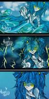 0015 fake screenshots ~ Mosquii by Ghoulskii