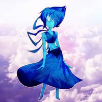 Lapis Lazuli by Ghoulskii