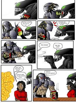 AVP: The Pickle Jar