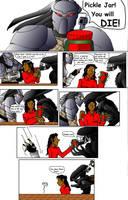 AVP: Pickle Jar Page 2 by VegaSailor
