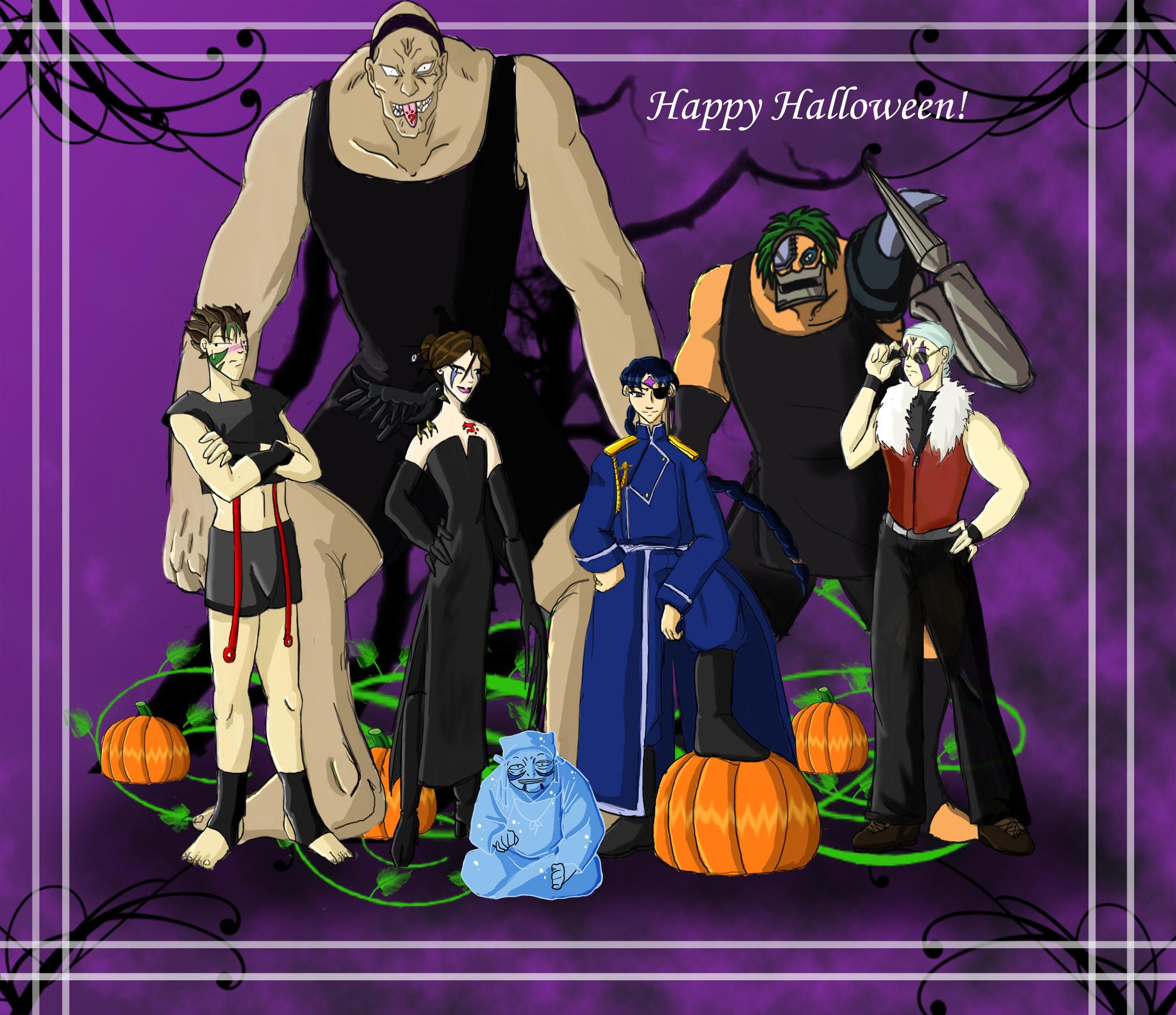 http://fc09.deviantart.net/fs12/i/2006/303/5/3/Shichinintai_Halloween_by_VegaSailor.jpg