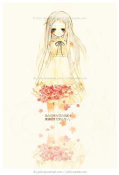 Menma - That Flower