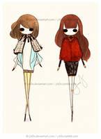 Fashion Design 6 by jb0xtchi