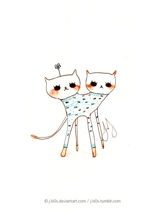 Fish Sweater by j-b0x