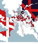 Flight of Fancy - Bunny and Kryde