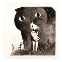 Animal - Folktale Week 2018 by jb0xtchi