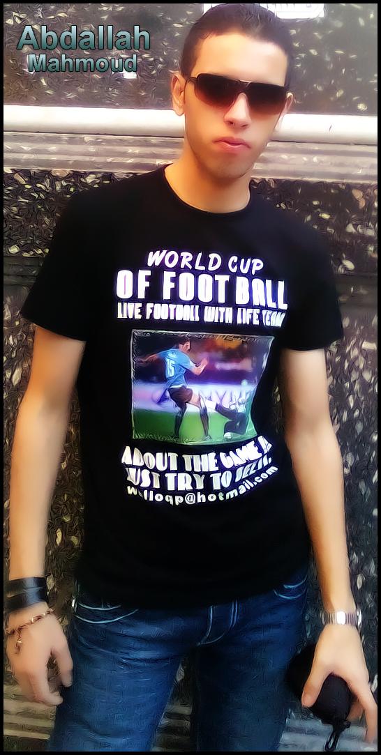 abdallahmahmoud's Profile Picture