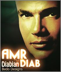 Amr Diab by abdallahmahmoud