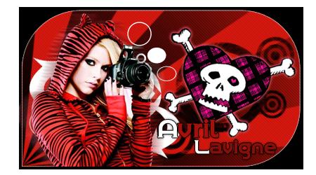 Avril Lavigne by abdallahmahmoud