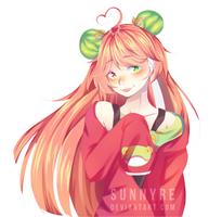 [ C ] K I E T H I A by Sunnyre