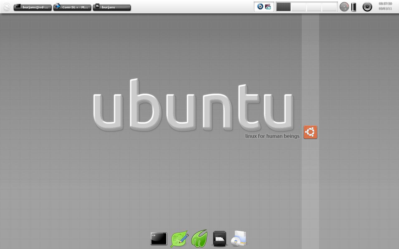 UBodhi Linux