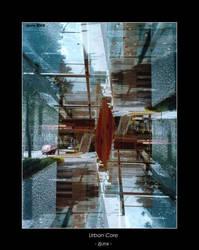 Urban Corex by zjunx