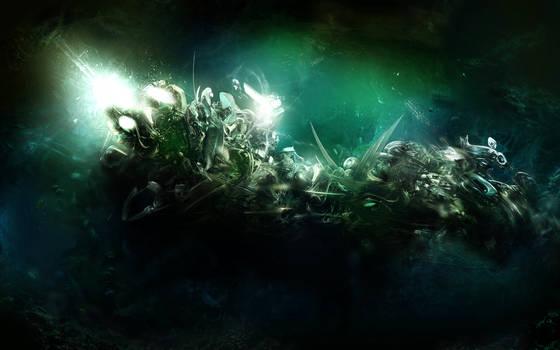 Predator by Aeleath