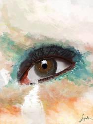 Colorplay II by Aeleath