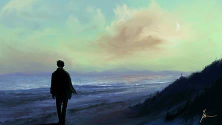 Aubade by Aeleath