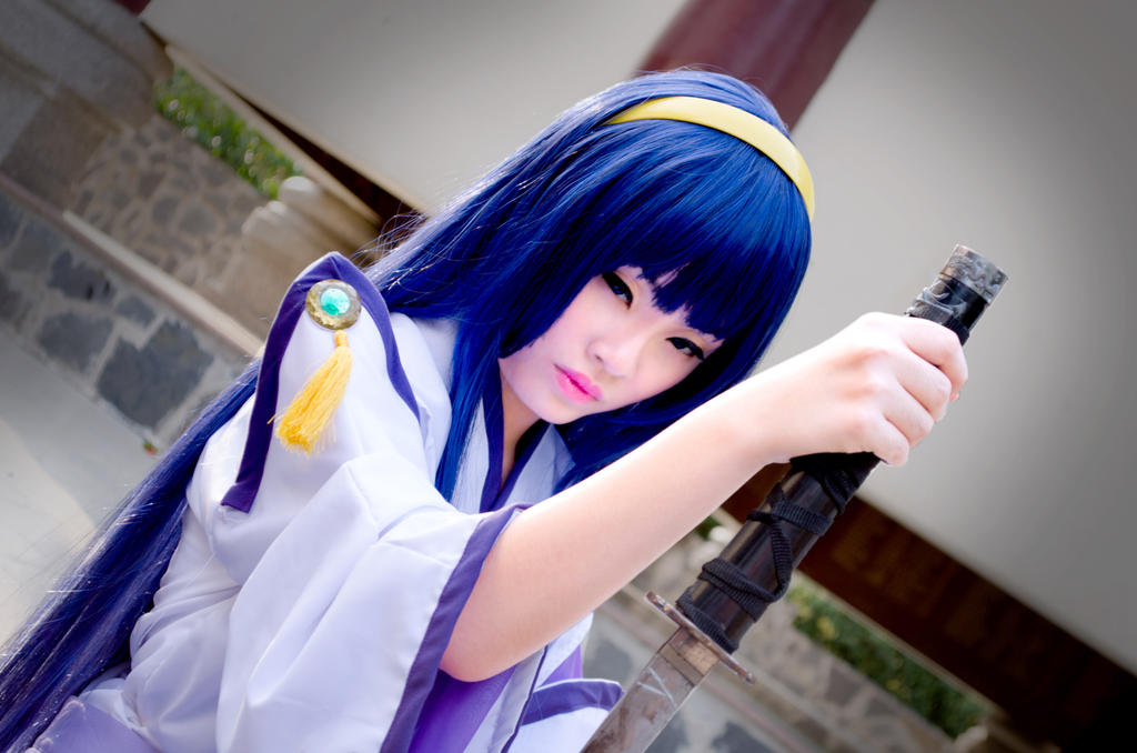 Kannazuki no Miko Cosplay 10 by MinakoMogami2412 on DeviantArt