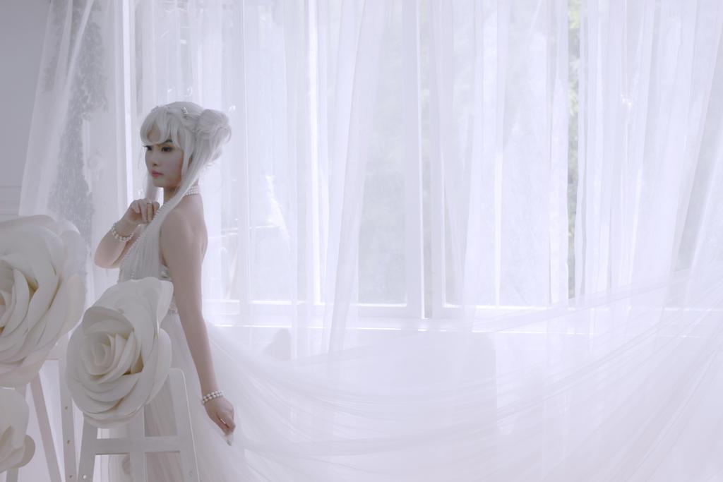 Serenity Princess by MinakoMogami2412