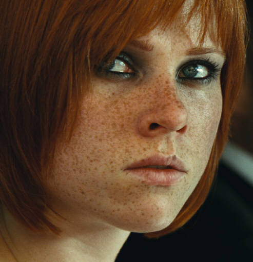 Final, sorry, Hot redheads with freckles matchless phrase