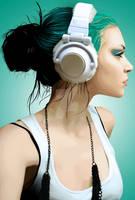 Music Is A Feeling