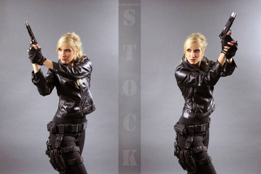 Agent Olesia Anderson Stock