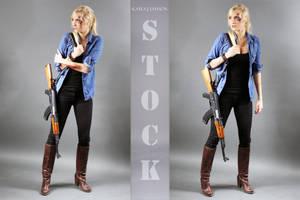 Survival Stock I by KaylaDavion