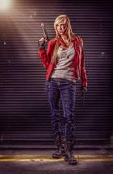 Ready to Kill Vol 2 by KaylaDavion