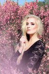 Spring Beauty by KaylaDavion