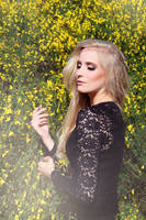 Summer Beauty by KaylaDavion