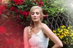 Summer Beauty 2 by KaylaDavion